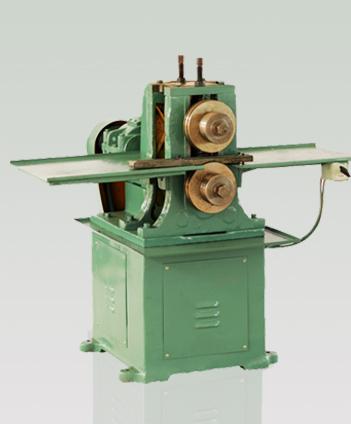 Riveteuse de roulage de la chaîne (de 6.35mm à 38.10mm)