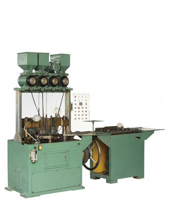 Machine de pré-tension de l'assemblage à grande vitesse de la chaîne (aux pas de 6.35mm à 15.875mm)