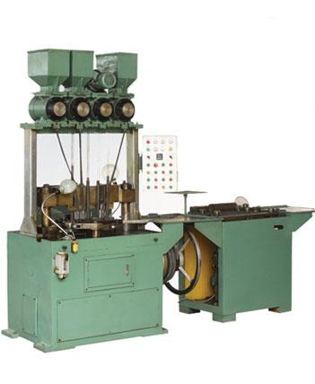 Machine à axes (de 6.35mm à 38.10mm)