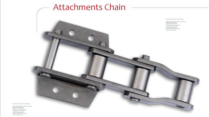 Attachments Chain