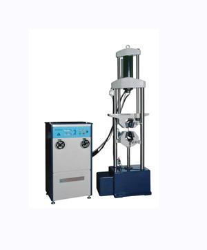 WA / A Numérique électro-hydraulique machine de test universelle